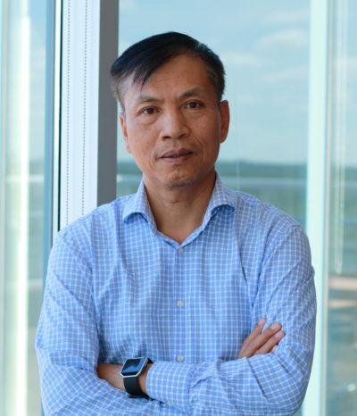 Qung Phan