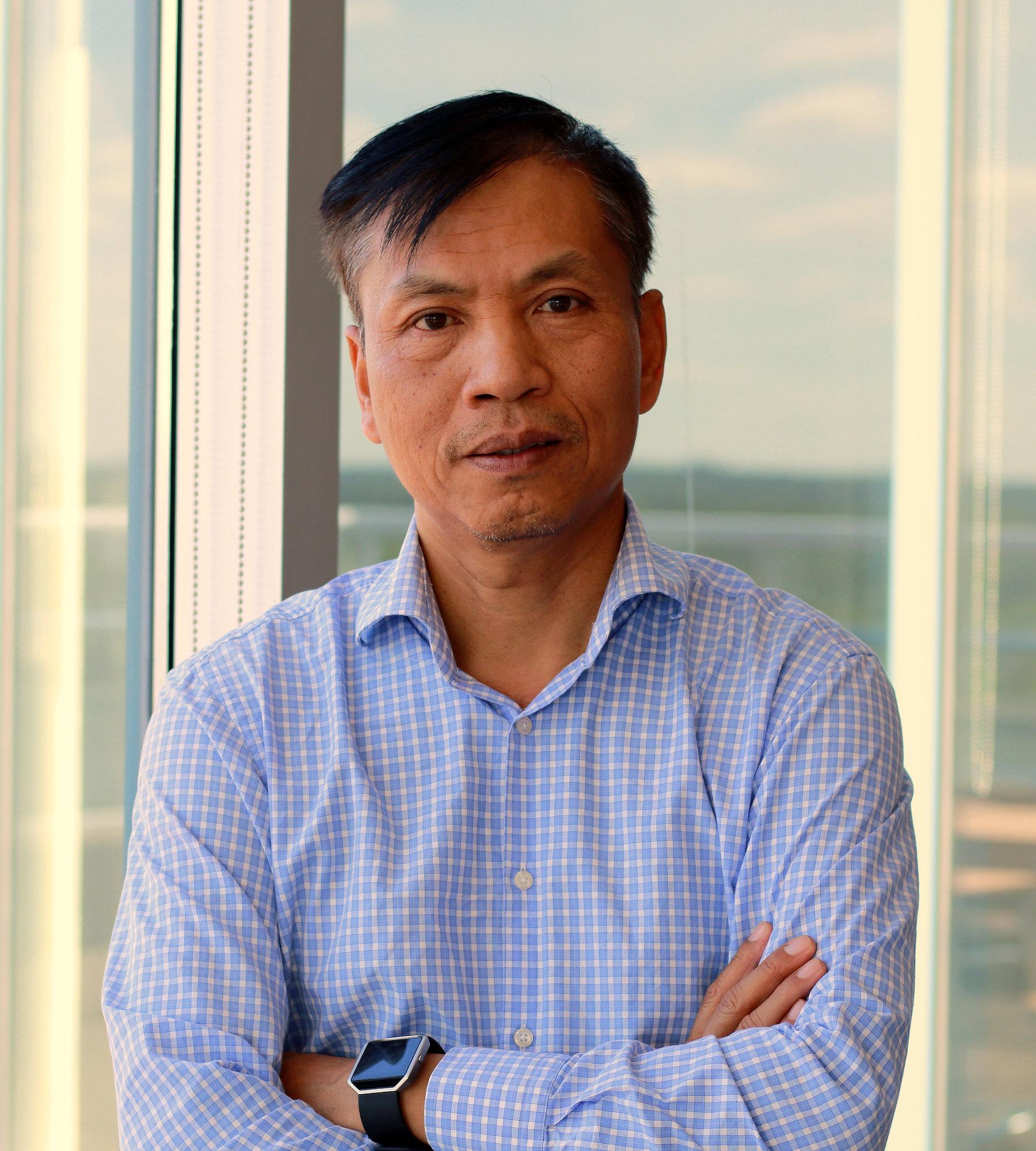Quang Phan